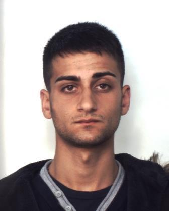Catania, condannato per rapina: arrestato