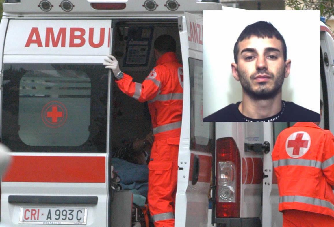 Spara allo zio per motivi di soldi,  bracciante arrestato a Carlentini