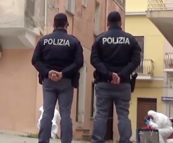 La sparatoria a Pachino, arrestata la madre del feritore: custodiva la pistola