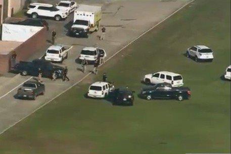 Usa: sparatoria Texas, il killer era stato