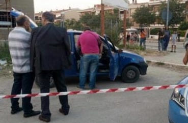 Morto guardiano di un cantiere ferito in un agguato a Foggia