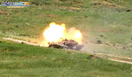 "Mareamico: ""Basta militari a Punta Bianca, la Regione intervenga"""