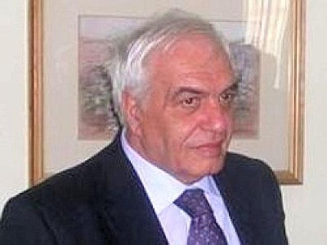 E' morto a Solarino l'ex questore di Reggio Calabria Vincenzo Speranza