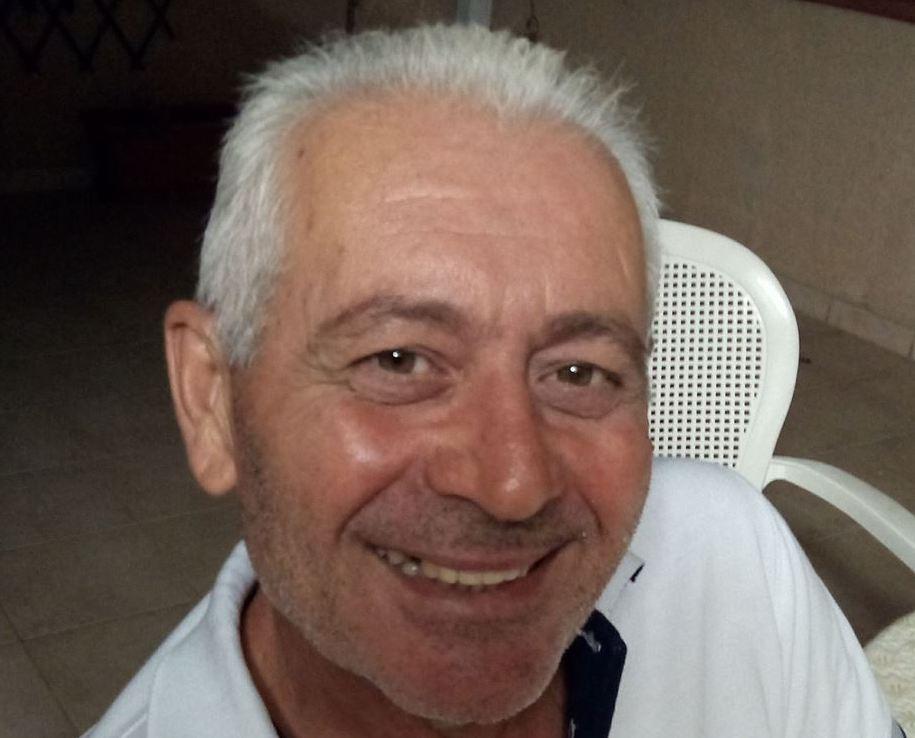 Morto a Rosolini per infarto Pietro Speranza: fu presidente della Cna