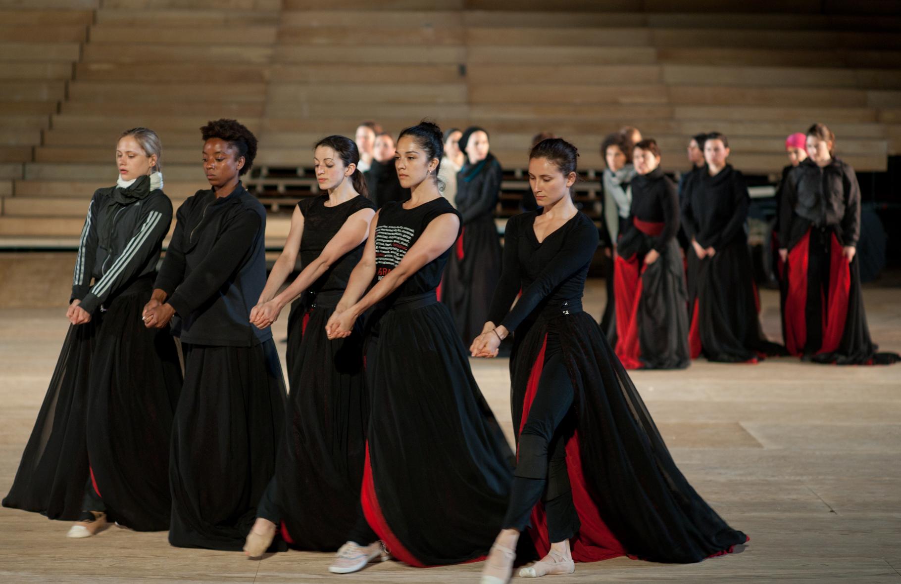 Spettacoli classici a Siracusa 2018: a Roma l'annuncio dei tre registi