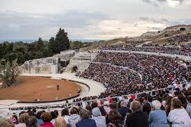Al via gli spettacoli classici a Siracusa: in scena fino al 6 di luglio