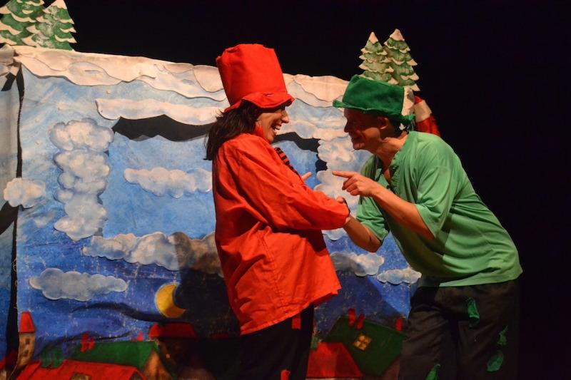 Ragusa, al Teatro Donnafugata una rassegna per bambini e ragazzi