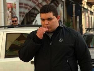 """Catania, """"mio figlio è innocente"""": il padre chiede la grazia per Antonino Speziale"""