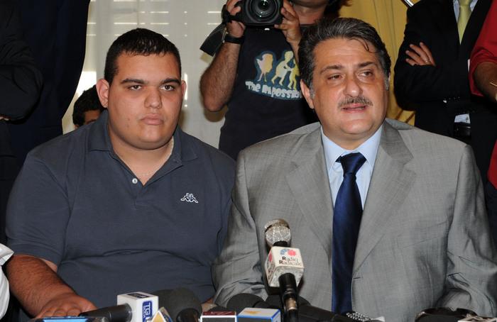 Catania, morto nonno di Speziale: l'avvocato chiede i domiciliari per il tifoso