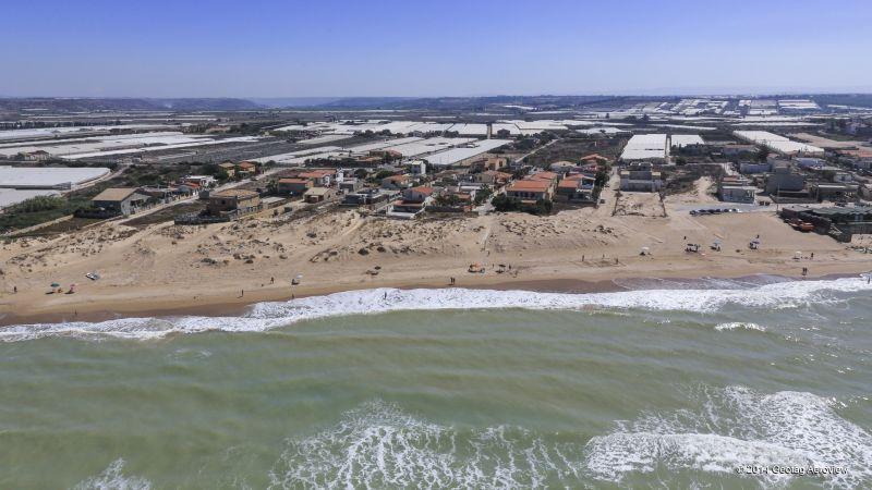 Ripascimento della spiaggia tra Dirillo e Punta Zafaglione: vertice a Palermo