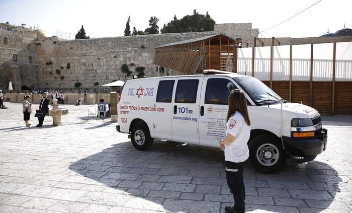 Gerusalemme, attentato nella Spianata delle Moschee: uccisi assalitori