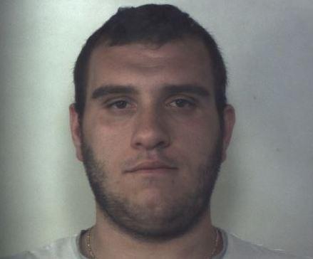 Siracusa, preso a settembre con la droga: ora in carcere