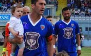 Il Siracusa debutta in Coppa ad Agrigento, nel girone c'è pure il Catania