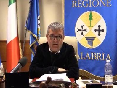 Elezioni regionali in Calabria rinviate all' 11 di aprile 2021