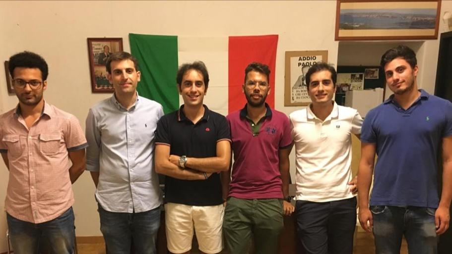 Fratelli d'Italia apre ad Augusta lo sportello universitario di Catania