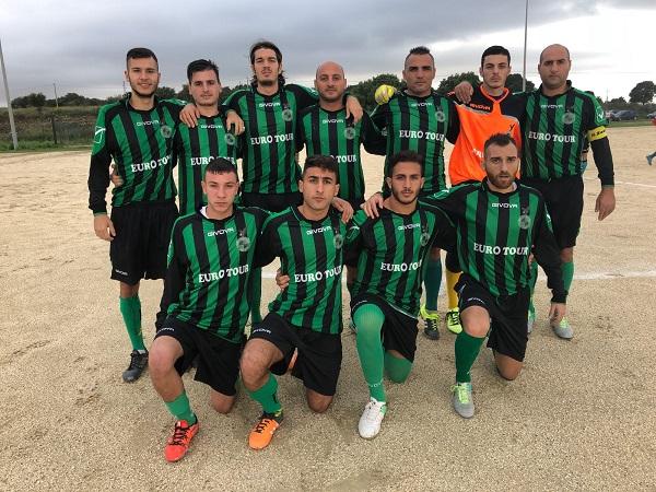 Calcio, Promozione: lo Sporting Augusta batte un Modica in emergenza
