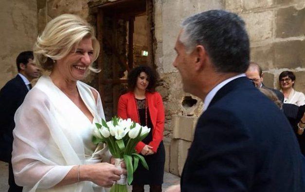 Renzi a Catania, iniziativa a sostegno di Micari.