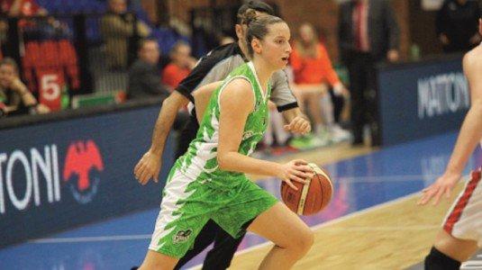 Basket, la Passalacqua Ragusa scivola in casa contro Schio nella gara 3 dei play off