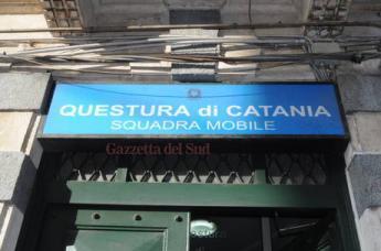 Catania, eseguiti dalla Squadra Mobile 4 ordini di carcerazione