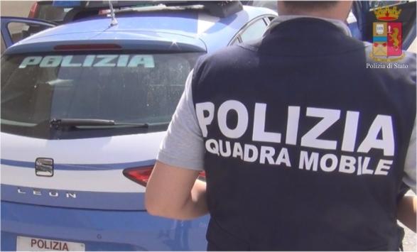 Spaccio di droga, quattro arresti in provincia di Trapani