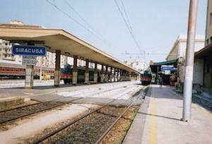 Lavori sulla tratta Siracusa - Catania dal 20 giugno, sarà il caos