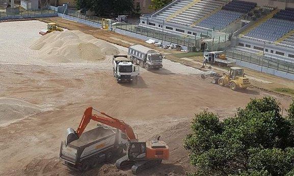 Mancino e Scardina tornano in azzurro: il Siracusa in Brianza per la Coppa Italia