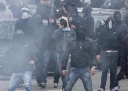 Il dopo Siracusa - Foggia, notificati altri 9 Daspo: sei sono minorenni