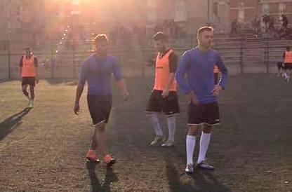 Siracusa, segnano gli attaccanti nell'amichevole col Palazzolo ( 5 - 1)