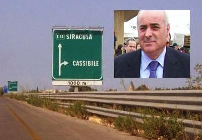 """Gennuso sulle autostrade: """"Nessuna Spa, ma passino sotto il controllo dell'Anas"""""""