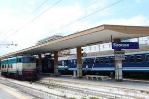Il sindaco di Siracusa chiede l'intervento di Delrio per posticipare i lavori di Trenitalia