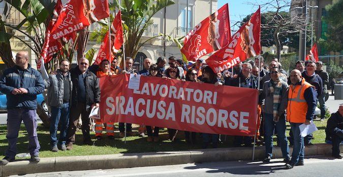 Nominato il nuovo amministratore di Siracusa Risorse, è Maurizio Concetto Circo