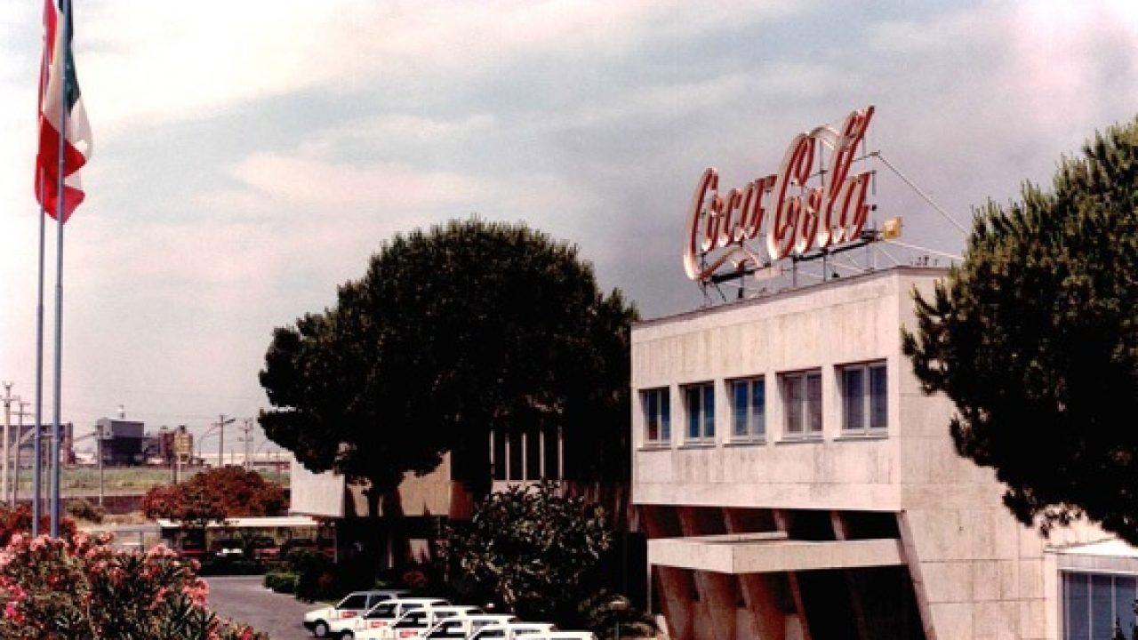 La Uil Catania: tutelare i livelli occupazionali di Sibeg-Coca Cola