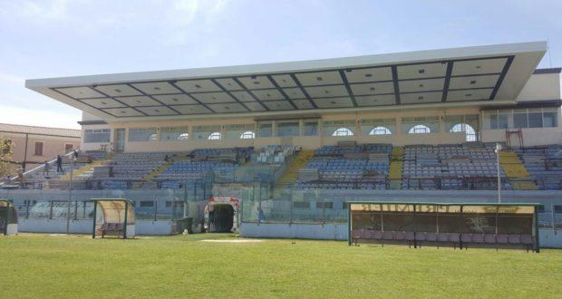 Siracusa e calcio vergogna, neppure lo stadio  'Nicola De Simone' è agibile
