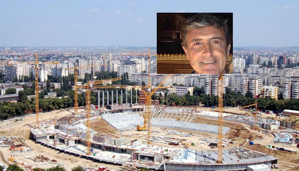 Siracusa,  l'architetto Martinez presidente della Commissione Urega