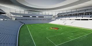 Roma, domani in giunta delibera stadio: poi in Aula
