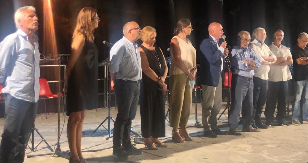 """Modica, conclusa la stagione estiva """"InTeatroAperto"""" della Fondazione Garibaldi"""