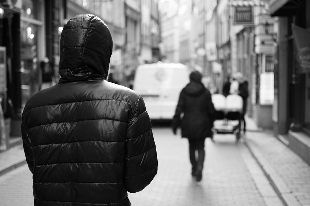 Catania, non si rassegna alla fine della relazione: ai domiciliari per stalking
