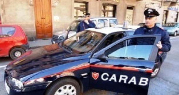 Messina, aggredisce la ex moglie: lei lo fa arrestare