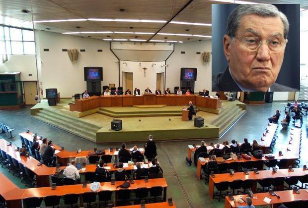 Processo Stato - mafia, iniziata Camera di consiglio a Palermo