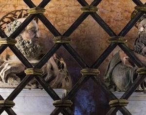 Campagna di scavi a Roma, scoperta la Madonna della Misericordia