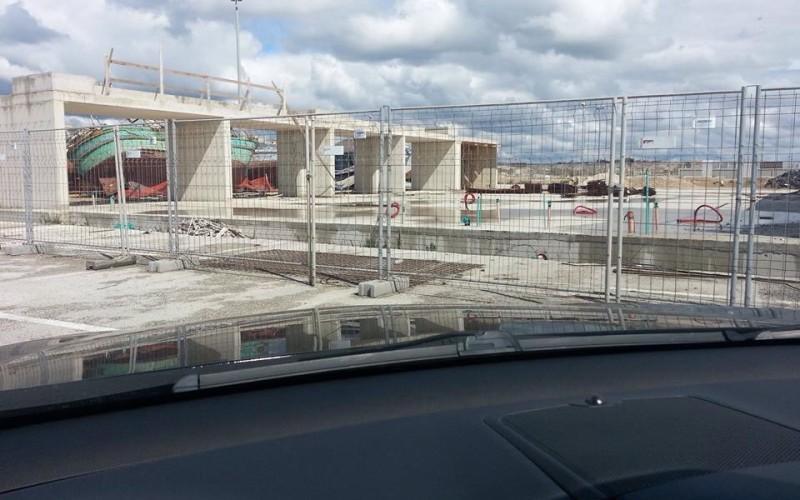 Pozzallo, stazione passeggeri al porto senza pace: ci sono nuovi ritardi
