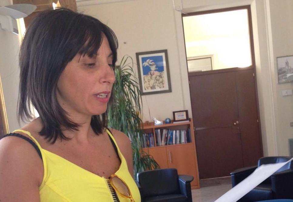 Melilli, Stefania Baffo nuova assessora