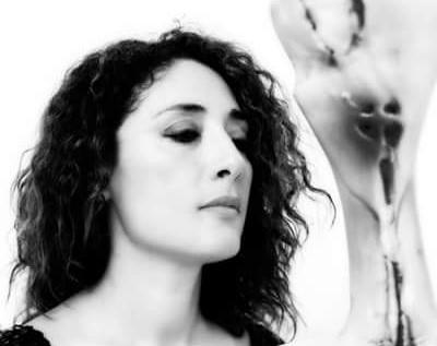 """Presentato a Siracusa il progetto """"Margini di un Altrove"""", Stefania Pennacchio esporrà le sue sculture"""