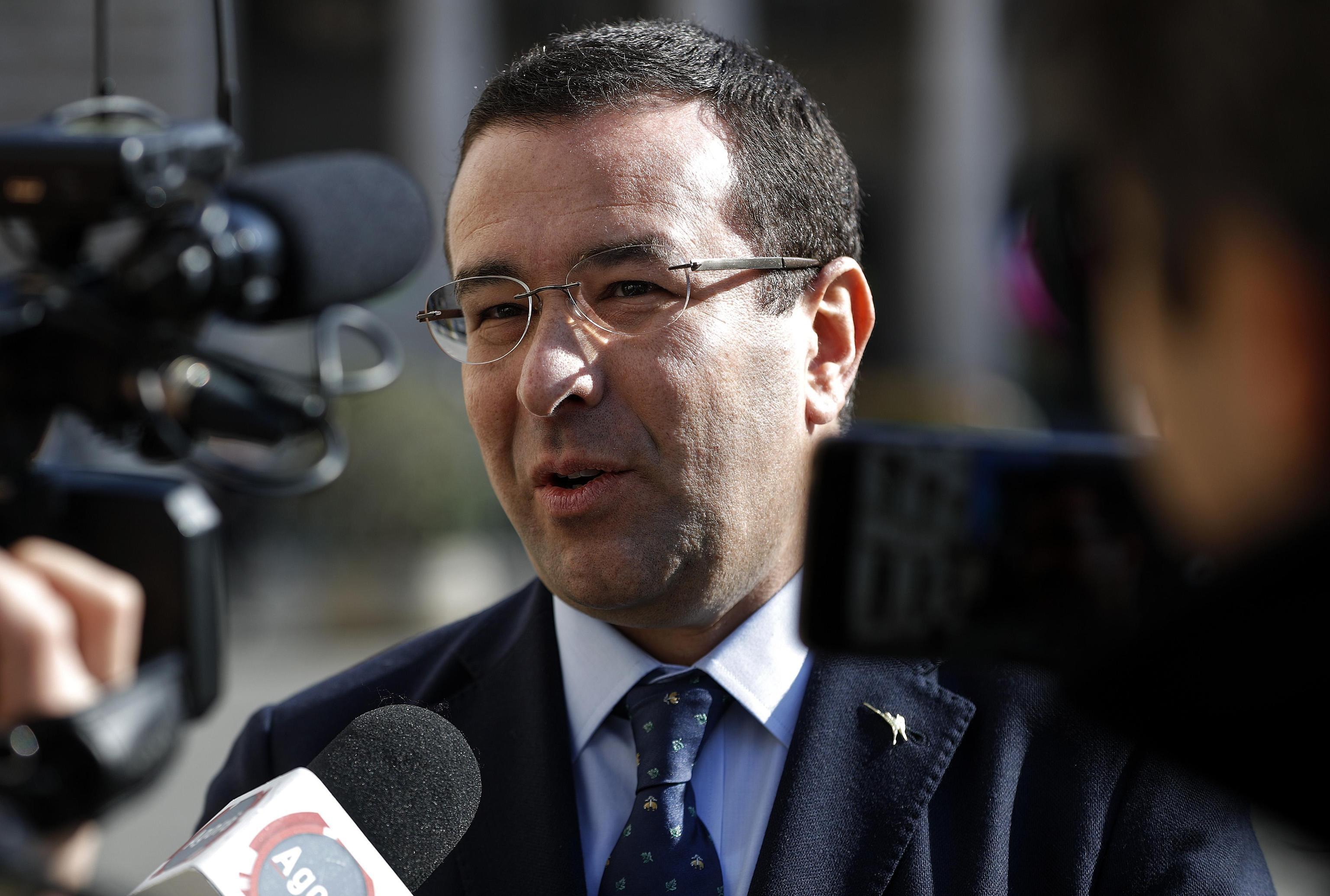 Candiani (Lega) incontra presidente della Coca Cola: ci batteremo contro 'Sugar Tax'