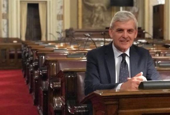 Voto di scambio, Procura di Palermo chiede processo per Pellegrino (Fi)