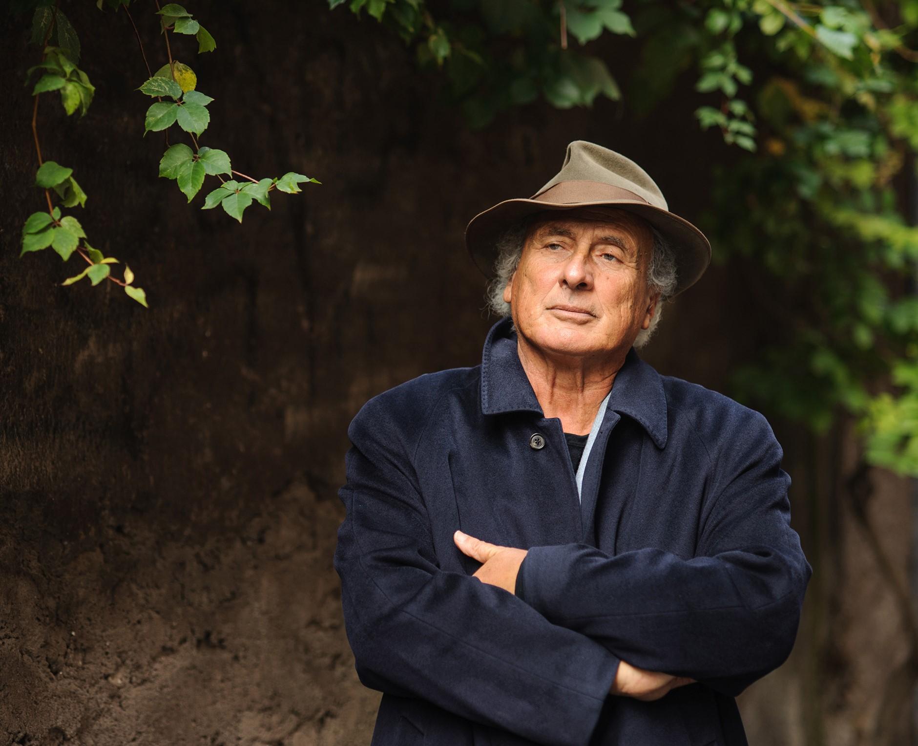 Modica, Stefano Benni presenta il 12 giugno il suo libro