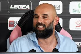"""Palermo, Stellone: """"Il Brescia è una squadra forte, ma deve temerci"""""""