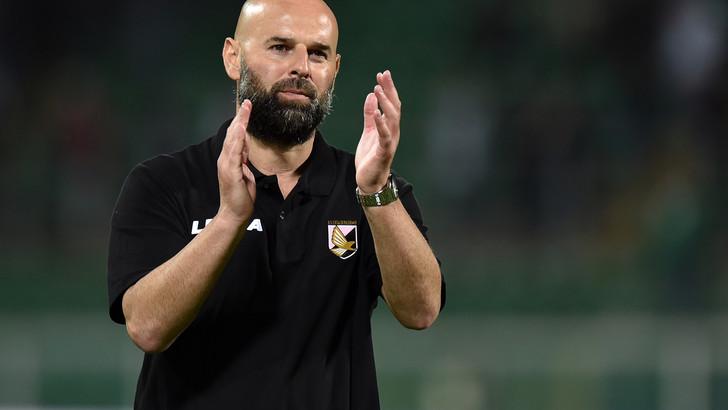 Palermo, Stellone alla vigilia di Cosenza: servono 5 vittorie per andare in A