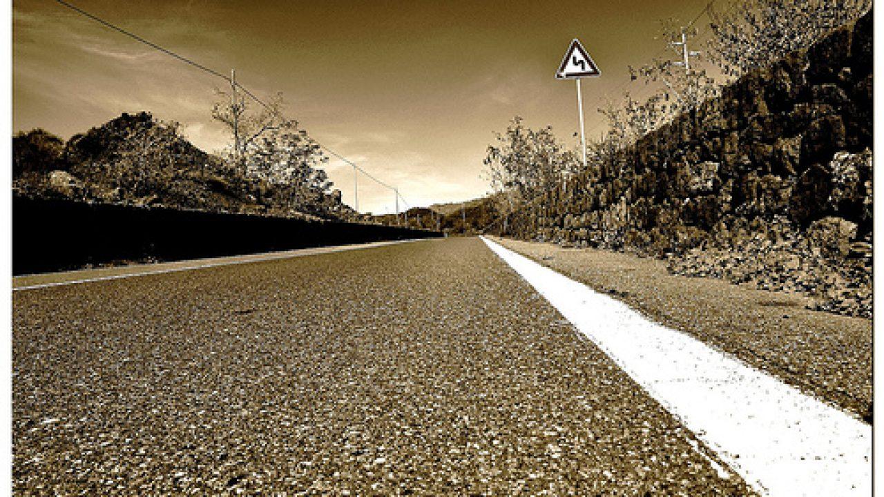 Protezione civile, pubblicato il bando del primo lotto della strada dell'Etna