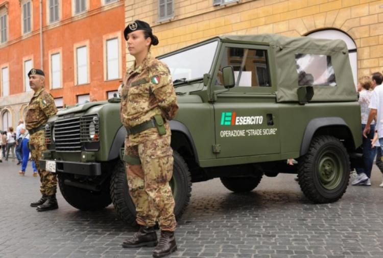 """""""Operazione strade sicure"""" nel Ragusano, la Prefettura potenzia i servizi"""